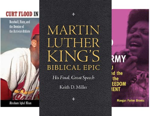 Race, Rhetoric, and Media Series (18 Book Series)