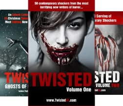 Twisted50 (4 Book Series)