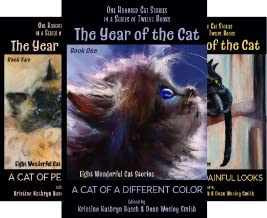 The Year of the Cat (9 Book Series)