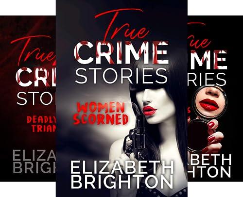 True Crime Stories (3 Book Series)