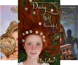 Greek Mythology Fantasy Series (3 Book Series)