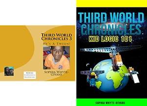 Third World Chronicles (2 Book Series)