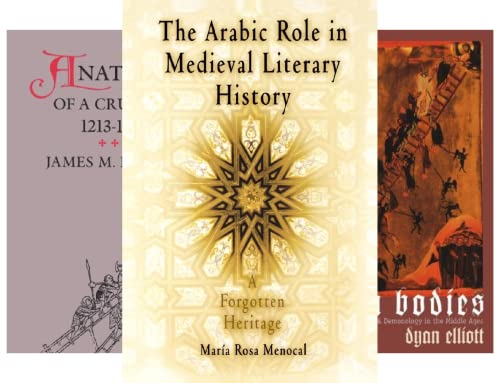 The Middle Ages (50 Book Series)