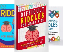 Gifts for Smart Kids (4 Book Series)
