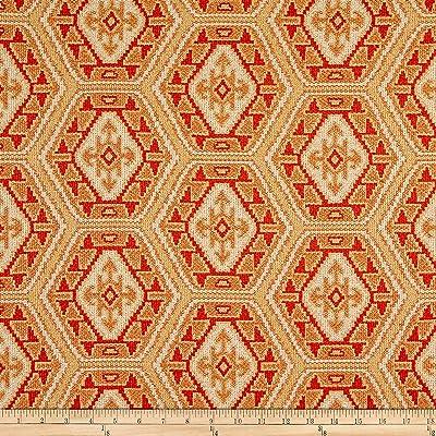 Amazon com: Sunbrella Spectrum Sand Outdoor Canvas Fabric by