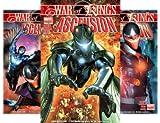 War Of Kings: Warriors (9 Book Series)