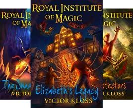 Royal Institute of Magic (6 Book Series)