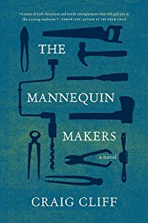 The Mannequin Makers: A Novel