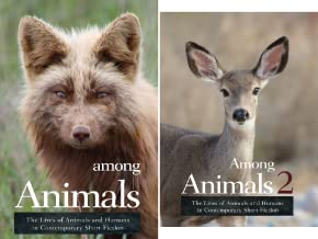 Among Animals (2 Book Series)