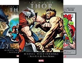 Thor (1966-1996) (50 Book Series)