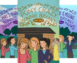 Pony Tails (16 Book Series)