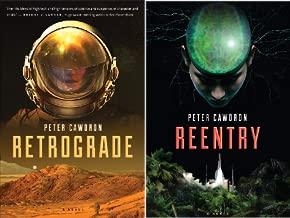 Retrograde (2 Book Series)