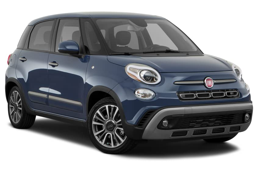 Amazon Com 2018 Fiat 500l Reviews Images And Specs Vehicles