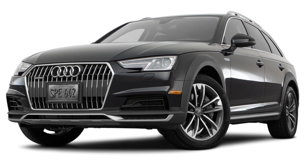 Amazon Com 2017 Audi A4 Allroad Premium Reviews Images And Specs Vehicles