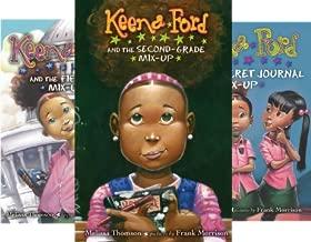 Keena Ford (3 Book Series)