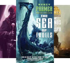 Sea of Trolls Trilogy (3 Book Series)