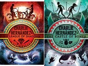 Charlie Hernandez (2 Book Series)