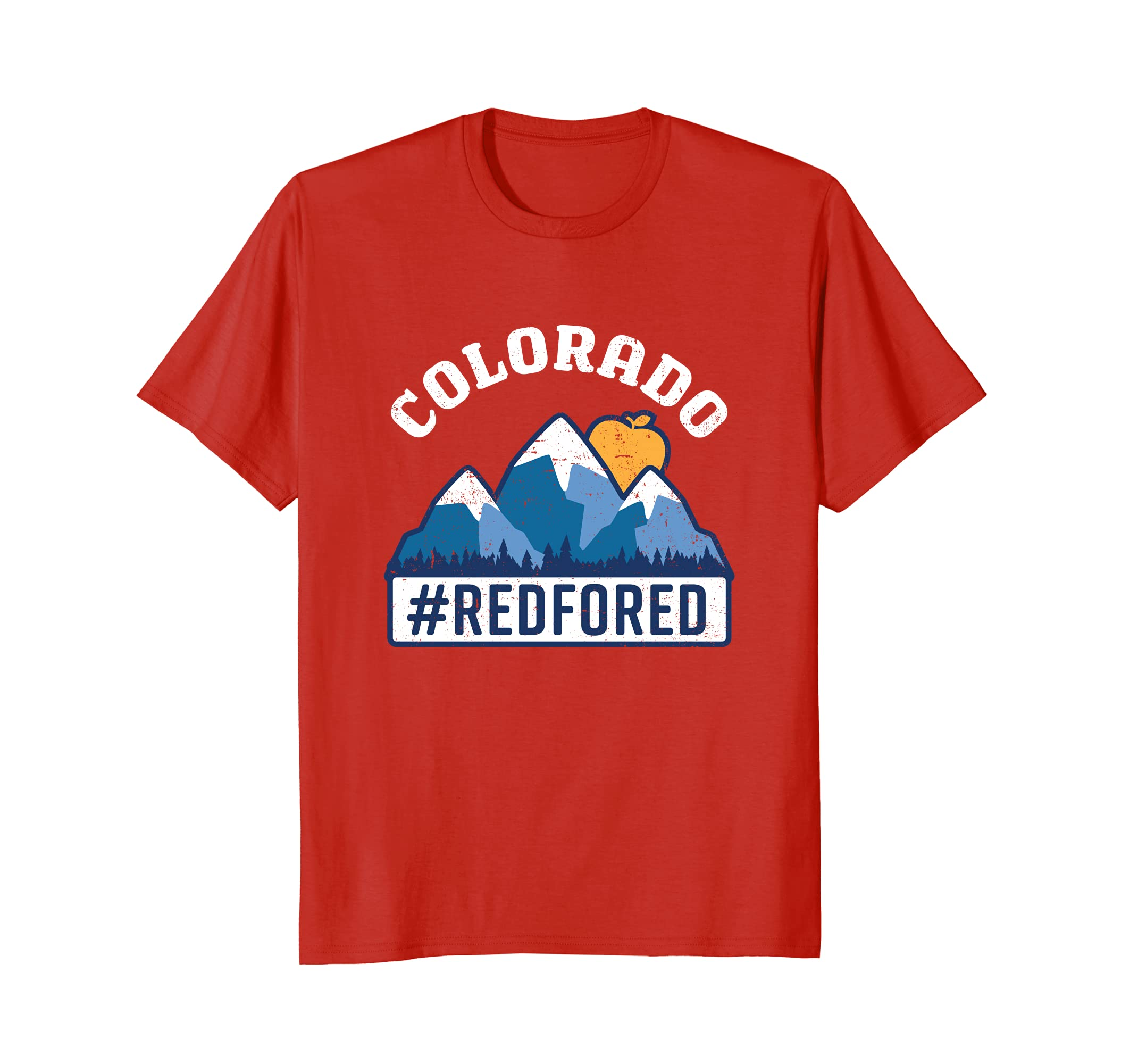 Red For Ed Shirt  Colorado Teacher Protest Walkout Tshirt