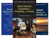 Wiley Series in Probability and Statistics (151-160) (10 Book Series)