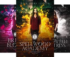 Spellwood Academy (3 Book Series)