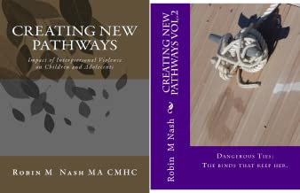 Creating New Pathways (2 Book Series)