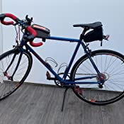 SQlab 611 Active CrMo MTB Tech /& Trail Vélo Selle sitzbreite 13 cm1407