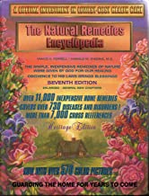 natural remedies encyclopedia 7th edition