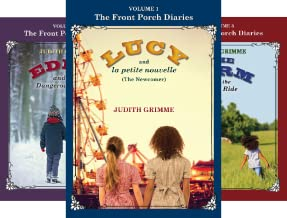 The Front Porch Diaries (4 Book Series)