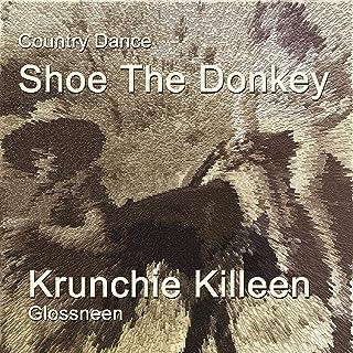 Shoe the Donkey
