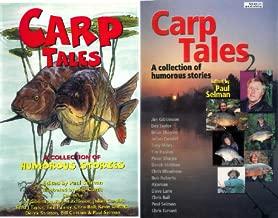 Carp Tales (2 Book Series)