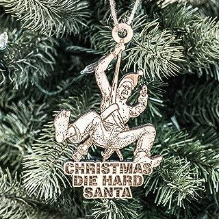 Best die hard movie christmas ornaments Reviews