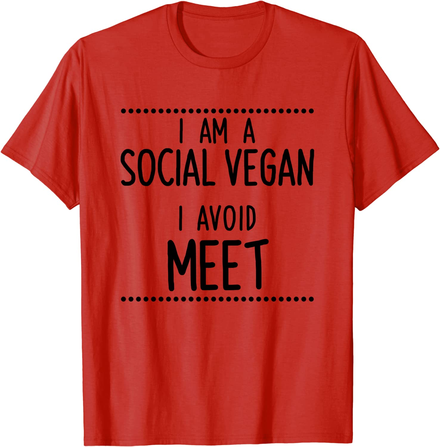 I avoid meet Svg Silhouette Cricut files Antisocial quote Funny introvert shirt Png print files I/'m a social vegan Introvert gift