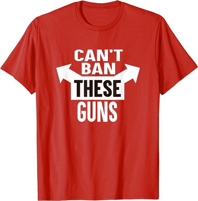 Gun Control You Still Cant Texas Waffengesetz T-Shirt #32416