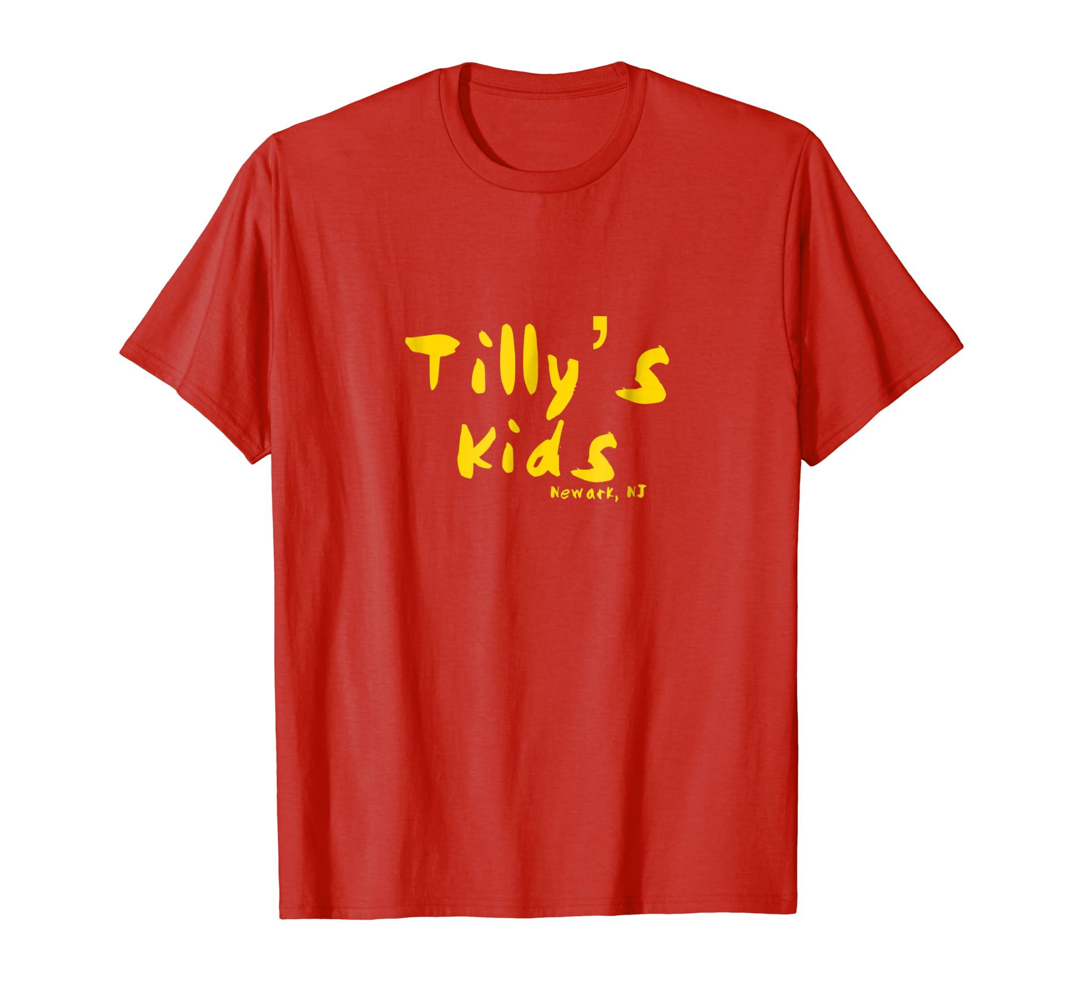 2e4b0e36849 Amazon.com  Tilly s Kids T-Shirt  Clothing