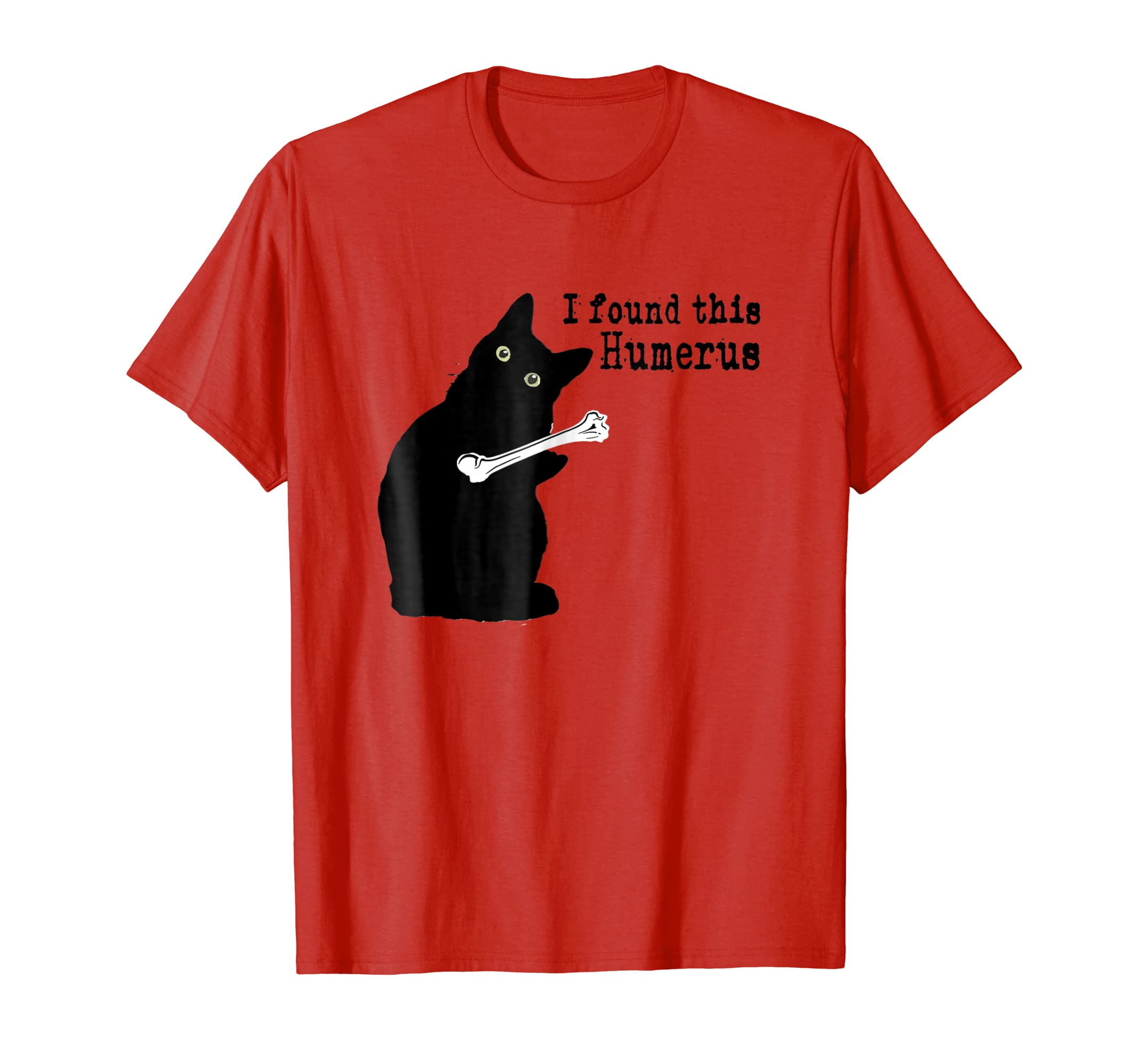 a0919dc5 I Found This Humerus Cats Humorous Cat lovers T Shirt-Colonhue –  Colonhue.com