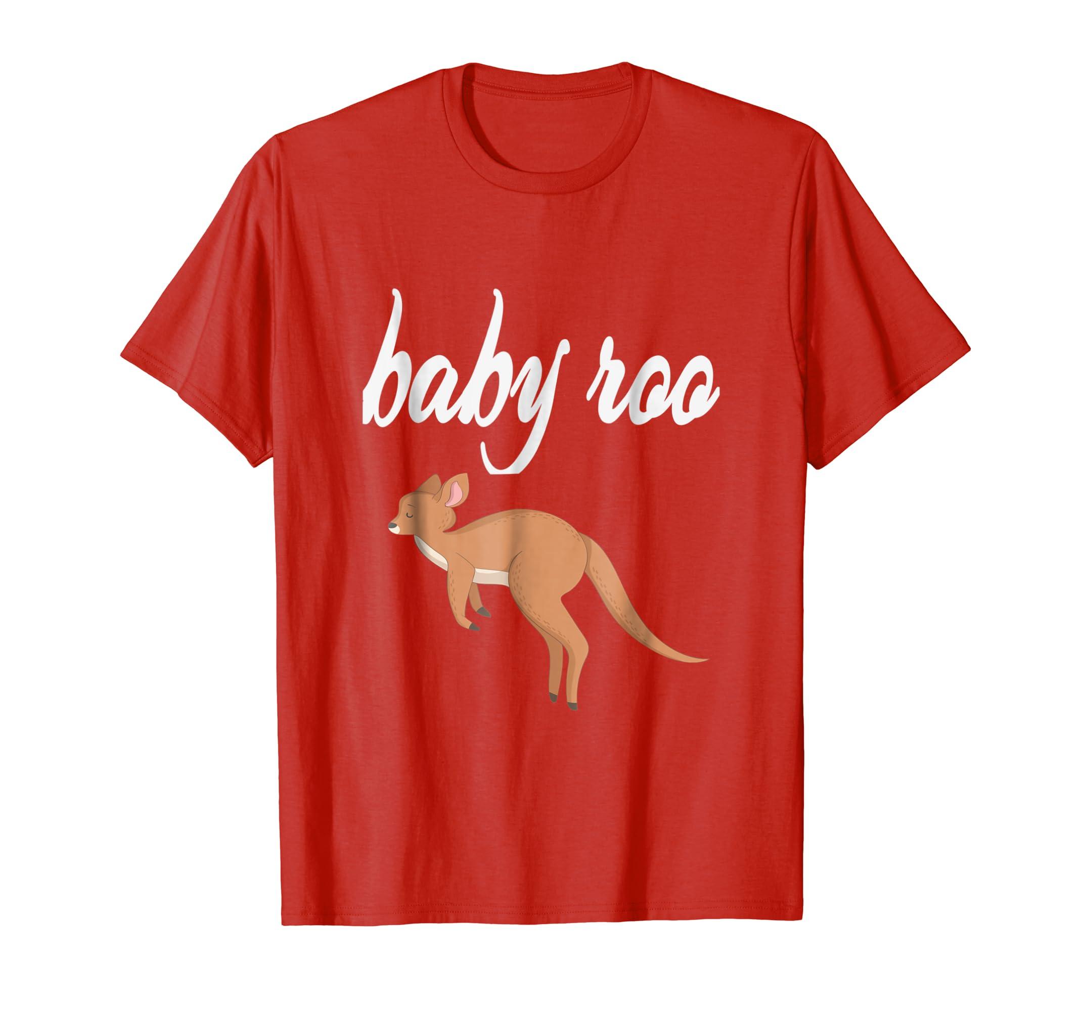 Baby Penguin Pajamas Ugly Family Christmas Season Tshirt-Teechatpro.   19.80. Baby Roo Kangaroo Funny Cute Family Aussie Group Gift-Teechatpro 7ebc699c8