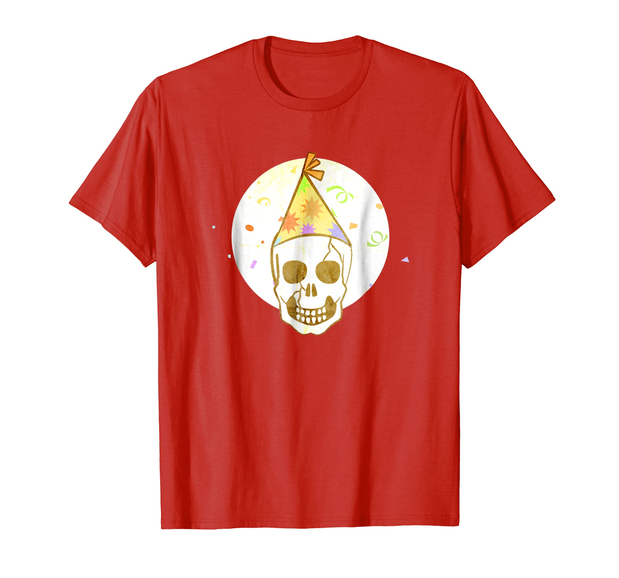 Amazon Birthday Shirts For Boys Skulls Party Clothing