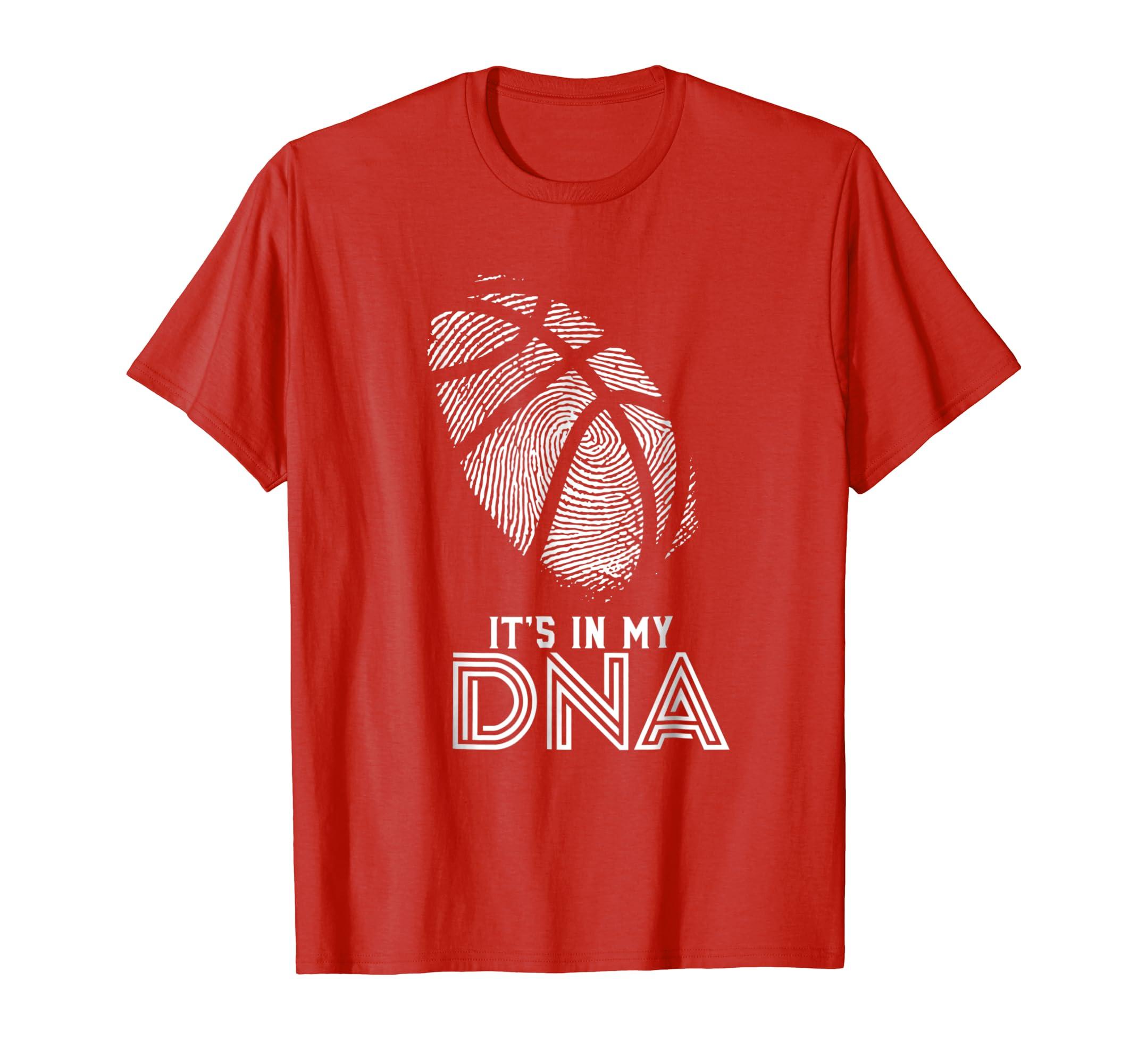 Basketball is My Love T-shirt for Men Women Teens- TPT