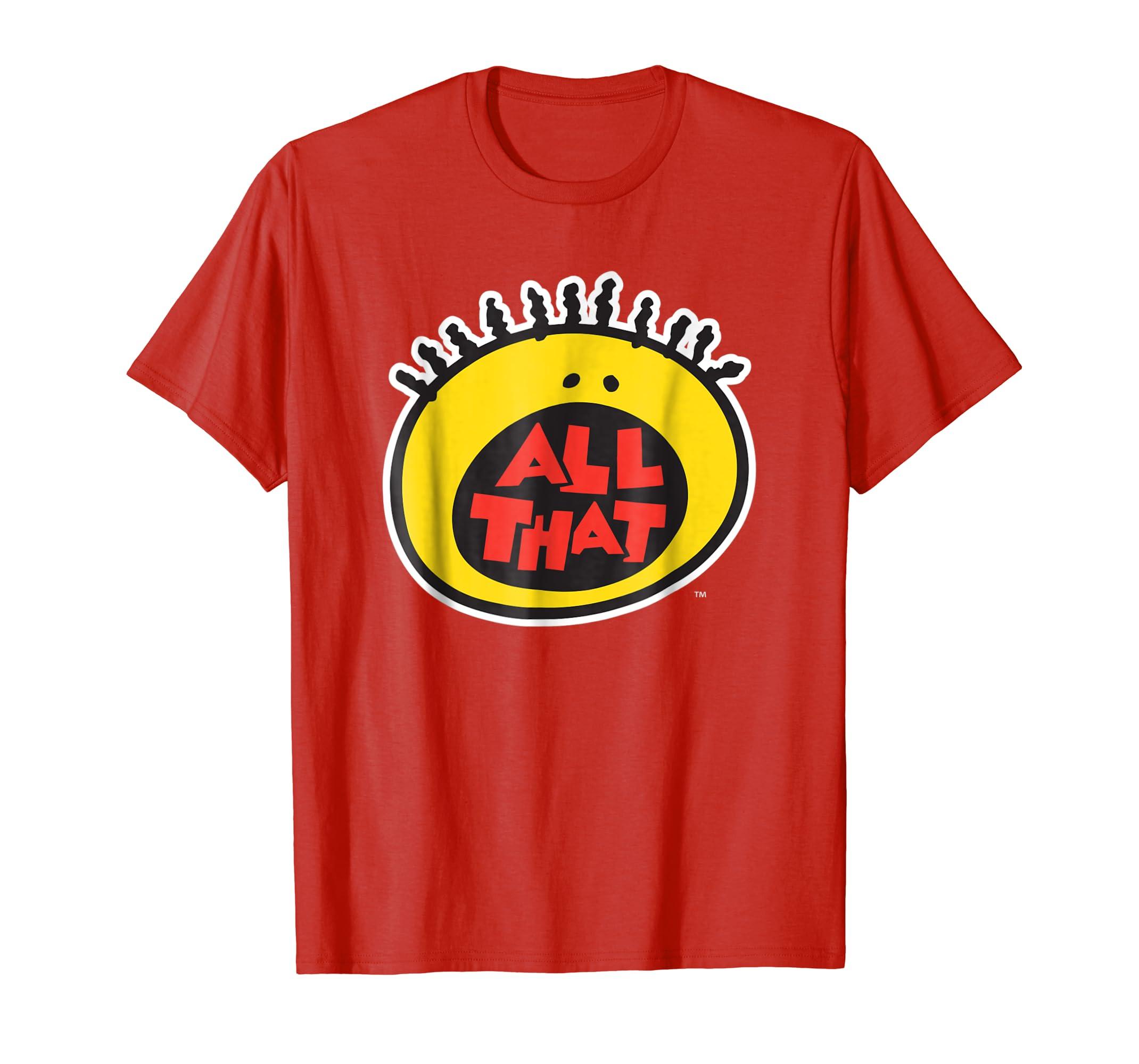 All That T Shirt-ln