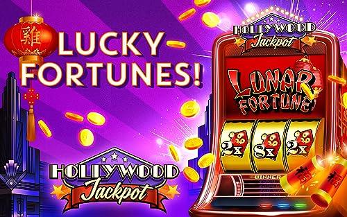 『Hollywood Jackpot Slots』の5枚目の画像
