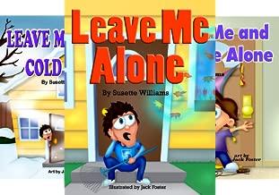 Seasons (4 Book Series)