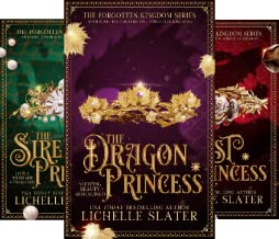 The Forgotten Kingdom Series (3 Book Series)