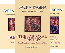 Sacra Pagina (18 Book Series)