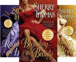 The Fitzhugh Trilogy (3 Book Series)