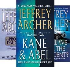 Kane and Abel (3 Book Series)