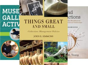 American Alliance of Museums (11 Book Series)