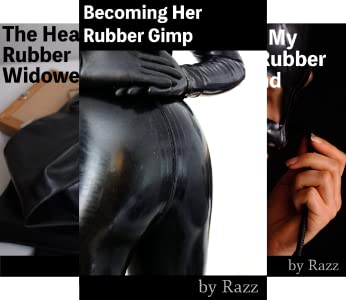 The Rubber Stories