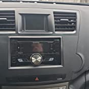 Ai TOYK989 2008-2009 Toyota Highlander Dash Kit