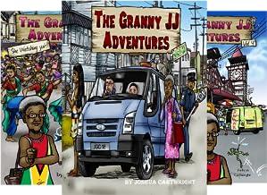 The Granny JJ Adventures (5 Book Series)