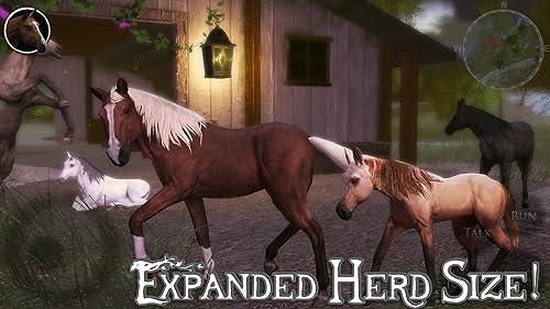 Ultimate Horse Simulator 2